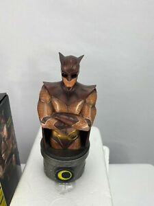 Watchmen Nite Owl Cold-Cast Porcelain Bust 1675 of 5000
