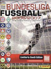 Panini Fußball Bundesliga 2006/07 Album leer TOP Zustand