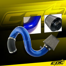 12-15 Honda Civic Si 2.4L 4cyl Blue Cold Air Intake + Stainless Steel Filter
