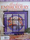 Machine Embroidery & Textile Art Magazine Vol 14 No 11 20% Bulk Discount