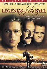 Legends of the Fall (Special Edition) - DVD