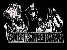 70's Blaxploitation Classic Sweet Sweetback Baadassss Song Poster Art custom tee