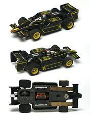 1979 Aurora AFX G-Plus G+ Andretti NGK Lotus F1 Indy HO Slot Car 1783 Unused A+!