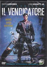 IL VENDICATORE - DVD (NUOVO SIGILLATO) DOLPH LUNDGREN