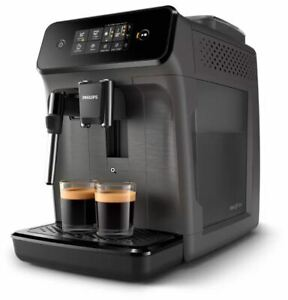 PHILIPS Kaffeevollautomat EP1224/00 Series 1200 Espressomaschine