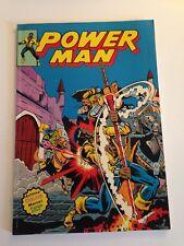 MAI14--- Artima  POWER MAN   N° 1