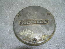 Honda CB 350K Limadeckel  alternator cover