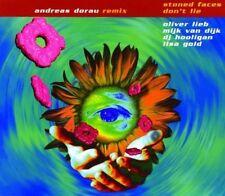 Andreas Dorau Stoned faces don't lie-Remix (1994) [Maxi-CD]