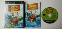 Open Season  PlayStation 2 PS2 - Complete Game  CIB Near Mint Disc