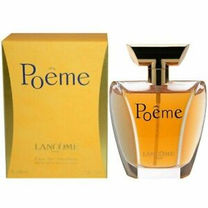 Lancome Poeme Eau de Parfum 0.3 Fl. Oz. Women's Perfume on tap