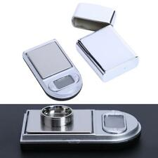LCD Mini Digital Lighter Scale Pocket Jewelry Gram Balance Weight 200g x 0.01g