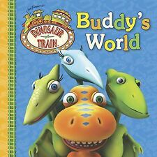 Buddy's World Dinosaur Train