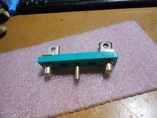 TYCO / ELCON CONNECTOR PART # PD20-2  NSN: 5935-01-158-9699