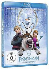 Disney - Die Eiskönigin - Völlig unverfroren auf Blu Ray NEU+OVP