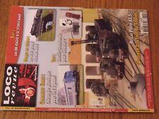 $$$ Loco Revue N°711 BB 436242CommandeZ2 JouefAnnexe traction Toulon