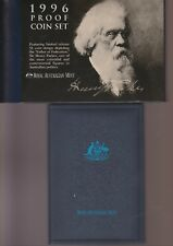 Australia 1996  Proof set  ...................................