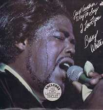 Barry White – Just Another Way To Say I Love You – BT 466 – LP Vinyl Record