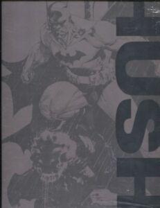 ABSOLUTE BATMAN HUSH HC NEW PTG REPS 608-619