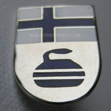 2014 Finland Curling Pin