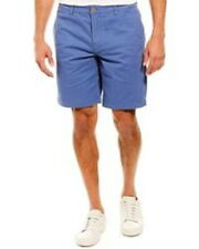 Tailor Vintage  Men's Blue Greenwich Walking Shor.SZ:38