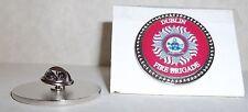 Dublino / Irlanda FIRE e Rescue Service bavero pin badge