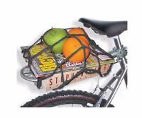 Delta Cargo Net Bike