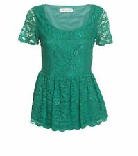 Alannah Hill Lace Regular Size Tops & Blouses for Women