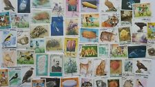 More details for 75 different azerbaijan stamp collection