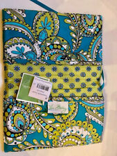 Vera Bradley Paperback Book Cover - Peacock. New