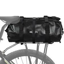 BTR Waterproof Bike Pannier Rear Rack Bicycle Bag & Cycling Accessories Dry Bag