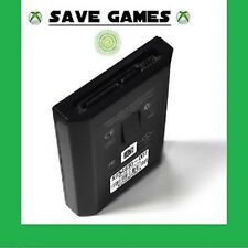Microsoft Xbox 360 Slim S 120GB Hard Drive *FREE P&P*