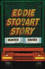 The Eddie Stobart Story by Davies, Hunter Hardback Book The Cheap Fast Free Post