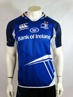 Leinster Home Rugby Shirt Jersey Trikot 2011 - 2012 M