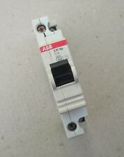 ABB S 91 Na C6 230V~ 6A Automatic Circuit Breaker
