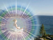 GUIDED MEDITATION CD TO SEE YOUR HIGHER POWER, HIGHER BEING HIGHER CONSCIOUSNESS