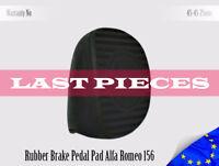Alfa Romeo 156 Rubber Pedal Pad Brake 60627196
