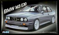 Fujimi RS-17 1/24 BMW M3 E30 Plastic model kit w/Tracking#New from Japan New