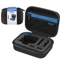 PULUZ Waterproof Travel Bag Case for GoPro HERO7/6/5/4Session/4/3+/3/2/1