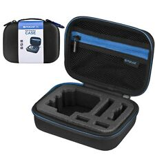 PULUZ Waterproof Carrying Bag Protective Case For GoPro HERO6 Session 5 4 3+ 3 2