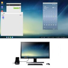 DeX Station EE-MG950 Desktop Experience for Samsung Galaxy S8 S8+ Note 8 Black