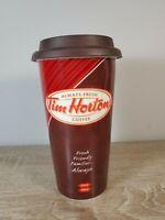 Tim Hortons 2011 Coffee Travel Mug/Tumbler New Collectors Item Great Gift