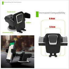Phone Holder Bracket Dock Car Mount Devices Mini Multi-function GPS Telescopic