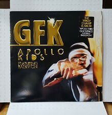 GFK Apollo Kids featuring Raekwon vinyl record EAS 41618