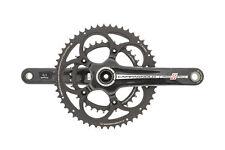 Campagnolo Record 11 Crank Set 11 Speed 175mm 52/36T Ultra-Torque - Good