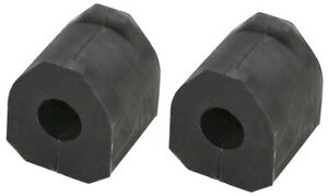 Suspension Stabilizer Bar Bushing Kit Rear ACDelco Pro 45E1253