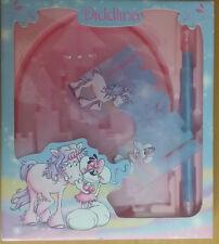 Diddlina Märchenschloss 5609 Stifte Halter Pink sehr niedlich und verträumt