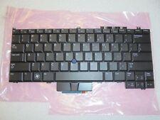 NEW Genuine OEM DELL Latitude E4300 US ENGLISH Keypad Backlight Keyboard KR737