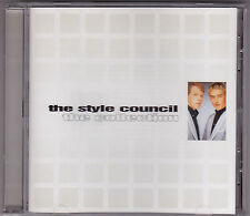 The Style Council - The Collection - CD (544 643-2 2001 Spectrum U.K.)