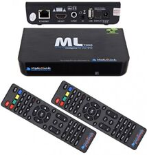 Medialink Smart Home ML 7000IPTV Box HDMI USB Player Full HD with HDMI Cable
