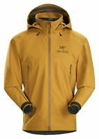 Arc'teryx BETA AR MIDNIGHT SUN Jacket = Mens MEDIUM